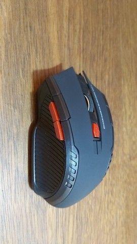 ***Promoção*** Mouse Gamer sem Fio Para Notebook e Pc DPI - Foto 2