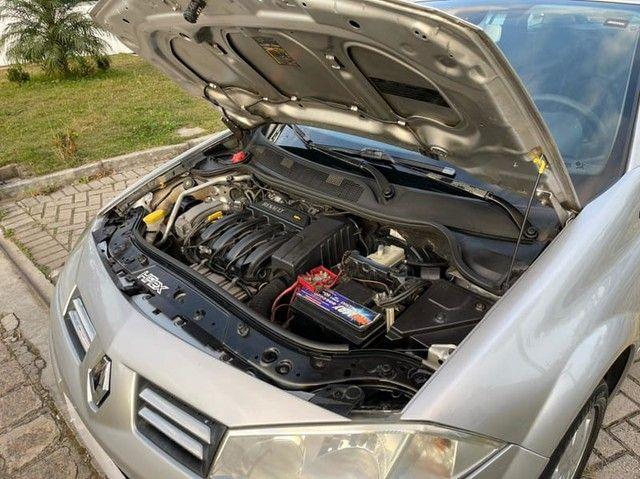 Renault MEGANE GRAND TOUR DYNAMIQUE 1.6 16V HI-FLEX MEC. - Foto 15