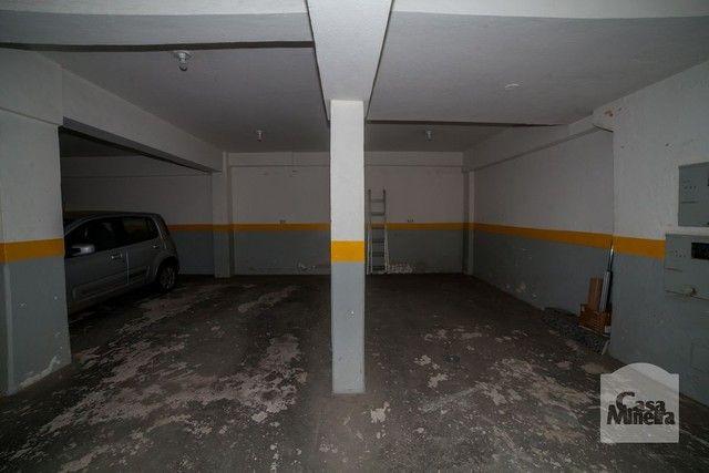 Apartamento à venda com 3 dormitórios em Alto caiçaras, Belo horizonte cod:338784 - Foto 18