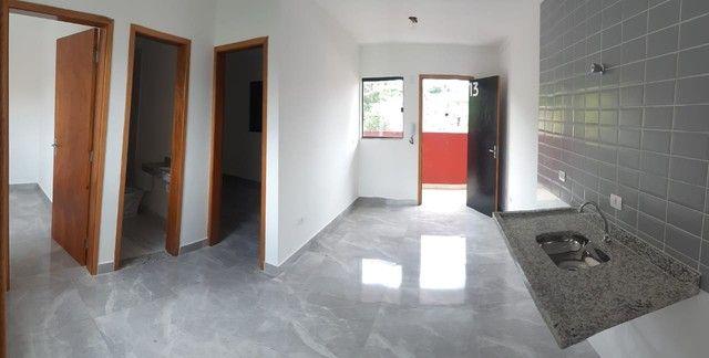 Casa à venda com 2 dormitórios em Vila antonina, São paulo cod:CA0033_DICASA - Foto 2