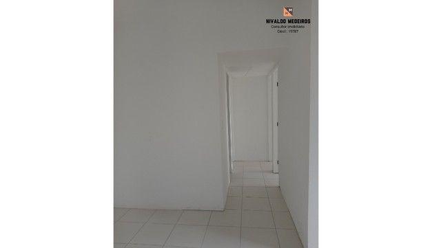 MD I Oportunidade em Casa Amarela! Edf. Morada Antônio de Castro- 3 Quartos - Foto 2