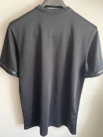 Camiseta Nike PSG Original M - Foto 3