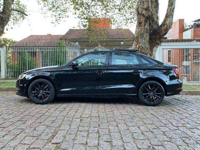 Audi A3 o mais completo da categoria  - Foto 9