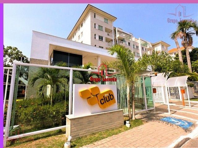 Apartamento em Flores Com 3 Dormitórios The club Residence - Foto 15