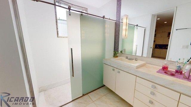 Mansão Casa duplex à venda na Mata da Praia, Vitória ES - Requinte e modernidade, padrão l - Foto 5