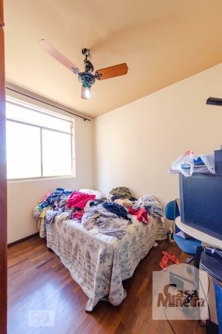 Apartamento à venda com 3 dormitórios em Coração eucarístico, Belo horizonte cod:336675 - Foto 7