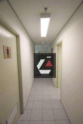 Salão para alugar, 543 m² por R$ 40.000,00/mês - Parque Campolim - Sorocaba/SP - Foto 12