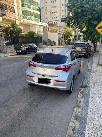 Hb20 2018 aceito troca moto e carro  - Foto 2