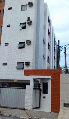 Apartamento no bancários, 03 quartos com elevador e varanda. Alto Padrão!! - Foto 2