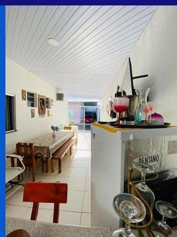Px da av das Torres Casa com 2 Dormitórios Conjunto águas Claras - Foto 9