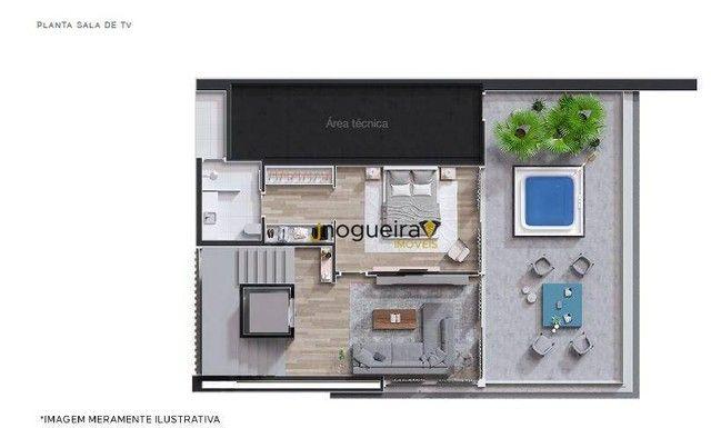 Casa com 4 dormitórios à venda, 739 m² por R$ 7.100.000,00 - Brooklin Paulista - São Paulo - Foto 20