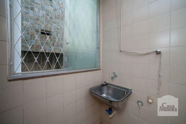 Apartamento à venda com 3 dormitórios em Alto caiçaras, Belo horizonte cod:338784 - Foto 15
