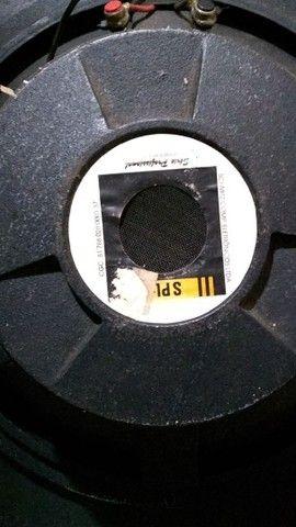 Auto Falante 15 polegadas 450 RMS - Foto 4