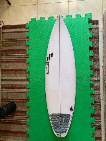 Prancha de surf Snapy 5.10 - Foto 2