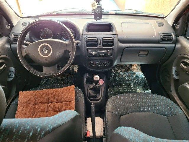 Renault Clio Expression 1.0 2016 Flex - Foto 5