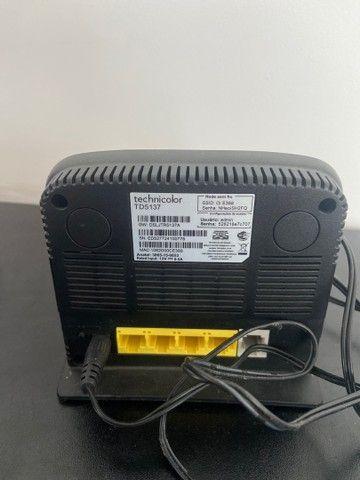 Modem Wi-Fi para Velox - Foto 2
