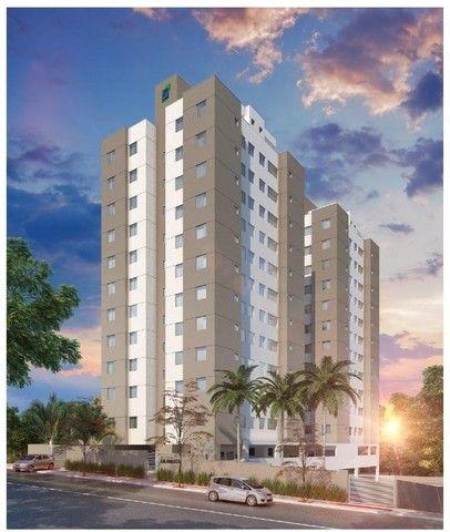 Apartamento à venda com 2 dormitórios em Alvorada, Contagem cod:ESS4254 - Foto 6