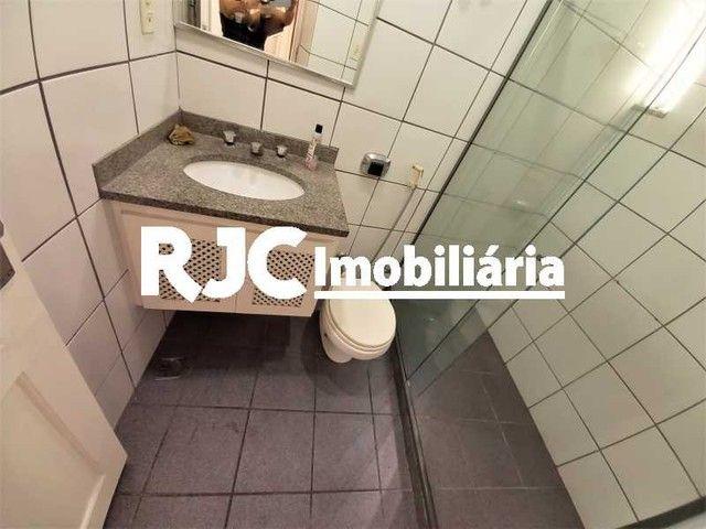 Apartamento à venda com 3 dormitórios em Tijuca, Rio de janeiro cod:MBAP33524 - Foto 5