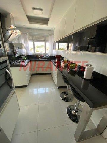 Apartamento à venda com 3 dormitórios em Freguesia do ó, São paulo cod:357731 - Foto 9