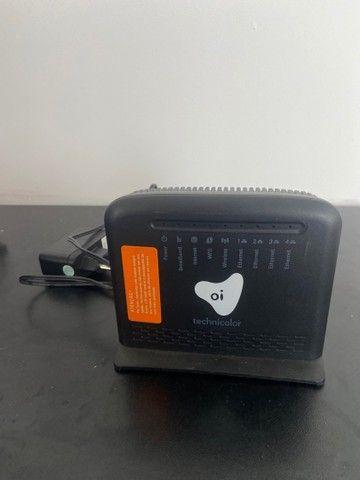 Modem Wi-Fi para Velox
