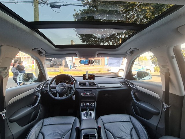 Audi Q3 Ambiente Quattro - Foto 13