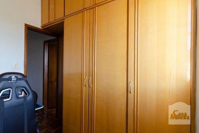 Apartamento à venda com 2 dormitórios em Inconfidência, Belo horizonte cod:334550 - Foto 6