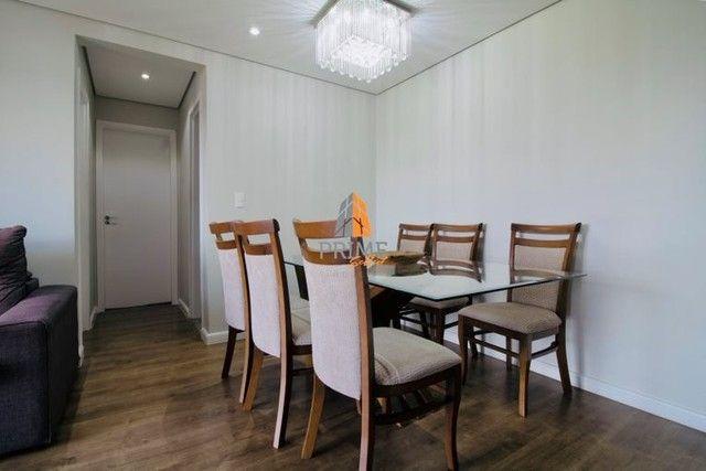 Residencial Bonjour - 2 dormitórios, (1 suíte), 1 vaga, 56m² - Fanny - Foto 10