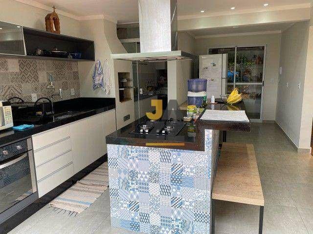 Casa com 3 dormitórios à venda, 150 m² por R$ 650.000,00 - Além Ponte - Sorocaba/SP - Foto 7