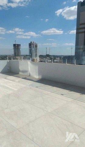 Apartamento com 3 dormitórios à venda, 270 m² por R$ 1.160.000,00 - Centro - Guarapuava/PR - Foto 4