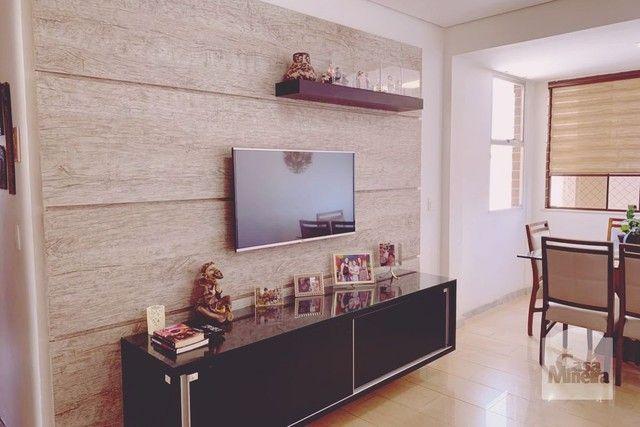 Apartamento à venda com 3 dormitórios em Alto caiçaras, Belo horizonte cod:335849 - Foto 5
