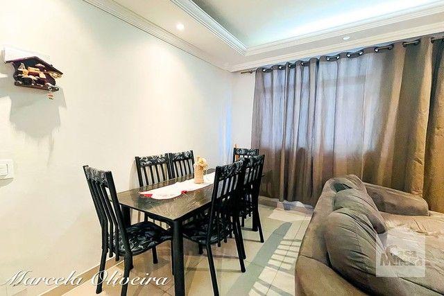 Apartamento à venda com 3 dormitórios em Padre eustáquio, Belo horizonte cod:331714 - Foto 5