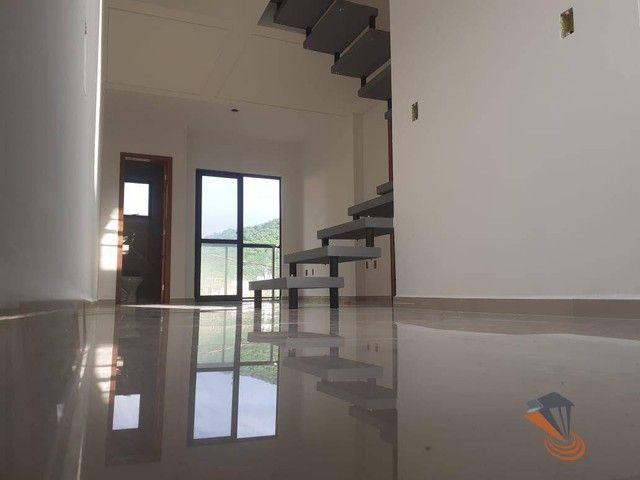 Sobrado à venda, 80 m² por R$ 239.900,00 - Bela Vista - Palhoça/SC - Foto 3