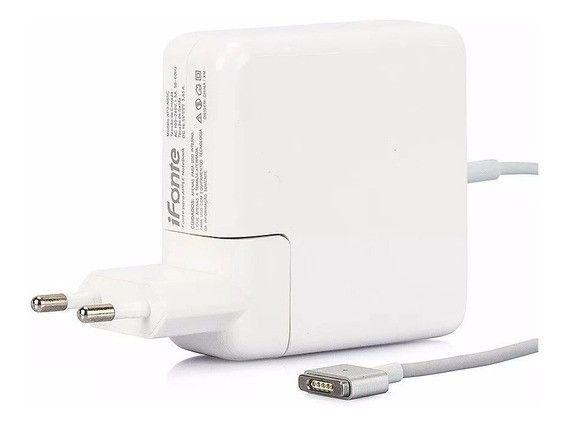 Carregador fonte para MacBook Magsafe 2 85w MacBook Pro