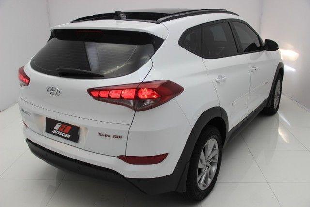 Hyundai Tucson 2020 Unico dono linda  - Foto 11