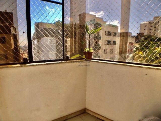 Apartamento à venda, 3 quartos, 1 suíte, 2 vagas, Buritis - Belo Horizonte/MG - Foto 14
