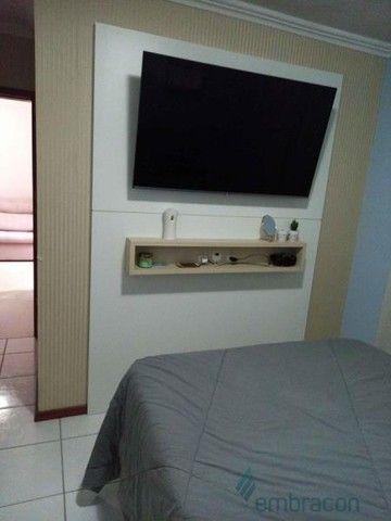 Apartamento à venda com 2 dormitórios em Fundos, Biguacu cod:1063 - Foto 10