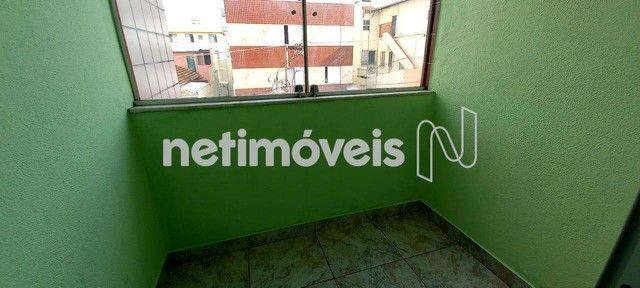 Apartamento à venda com 3 dormitórios em Floresta, Belo horizonte cod:857512 - Foto 5