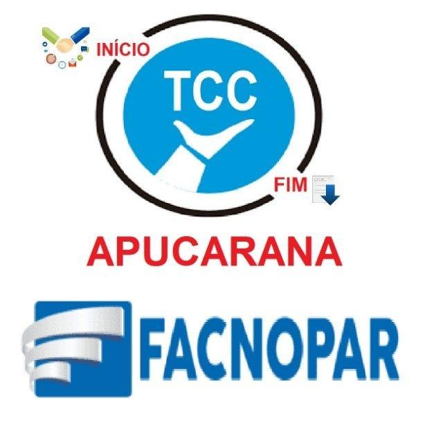 Consultoria - TCC -  APUCARANA - FECEA - FAP - FACNOPAR - Artigo - Foto 4