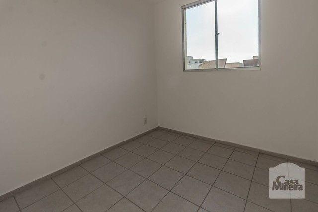 Apartamento à venda com 3 dormitórios em Castelo, Belo horizonte cod:340178 - Foto 8