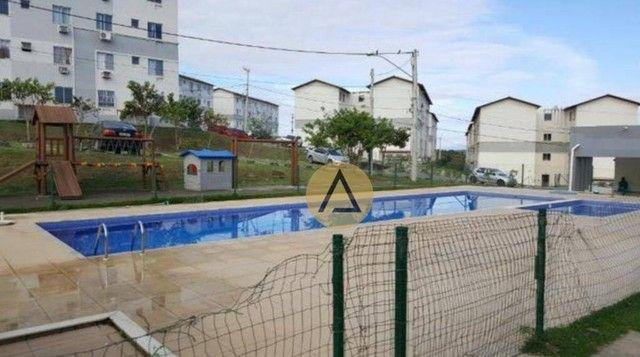 Excelente Apartamento 02 quartos no Total Ville III/Macae-RJ. - Foto 16