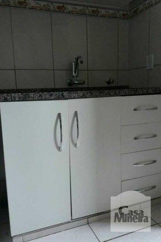Apartamento à venda com 2 dormitórios em Nova cachoeirinha, Belo horizonte cod:335847 - Foto 13