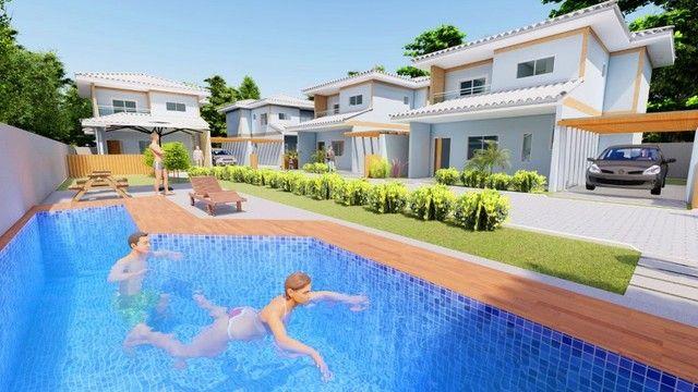 Financio: Casa nova 3 quartos 1 suíte em Itaúna - Foto 4