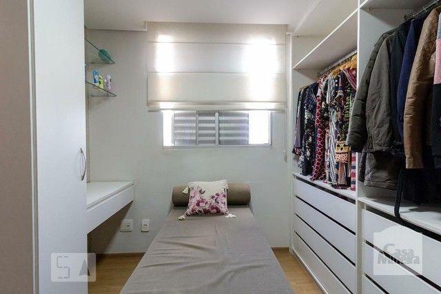 Apartamento à venda com 3 dormitórios em São joão batista, Belo horizonte cod:336048 - Foto 13