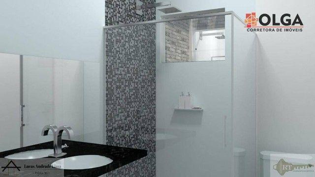 Casa no Jardim Petrópolis com 2 dormitórios à venda, 62 m² por R$ 170.000 - Gravatá/PE - Foto 12