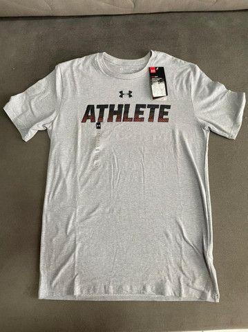 Camisetas Esportivas  - Foto 2