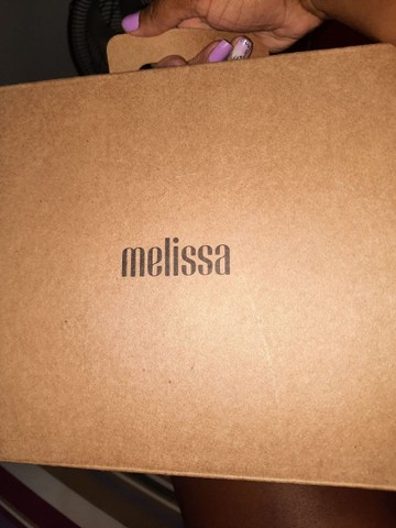 Melissa Papete Platform  - Foto 2