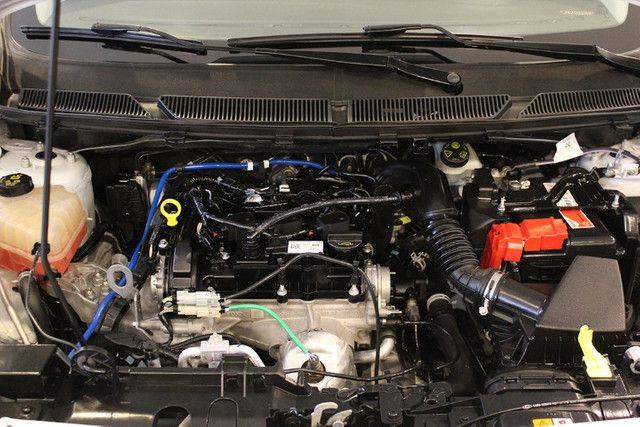 Ford Ka Se 1.0 Flex - Impecável! - Foto 16