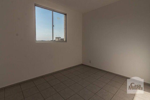 Apartamento à venda com 3 dormitórios em Castelo, Belo horizonte cod:340178 - Foto 9