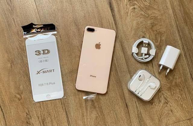 Iphone 8 Plus 64GB Novo! - Foto 3