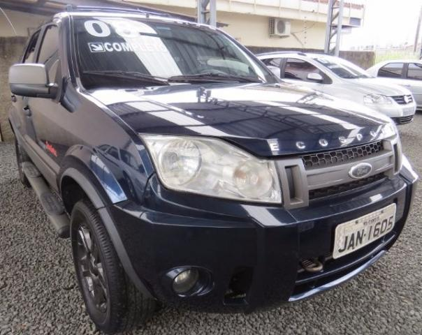 FORD ECOSPORT FREESTYLE 1.6 IMPECÁVEL